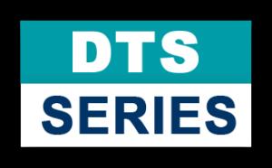 DTS Series Logo