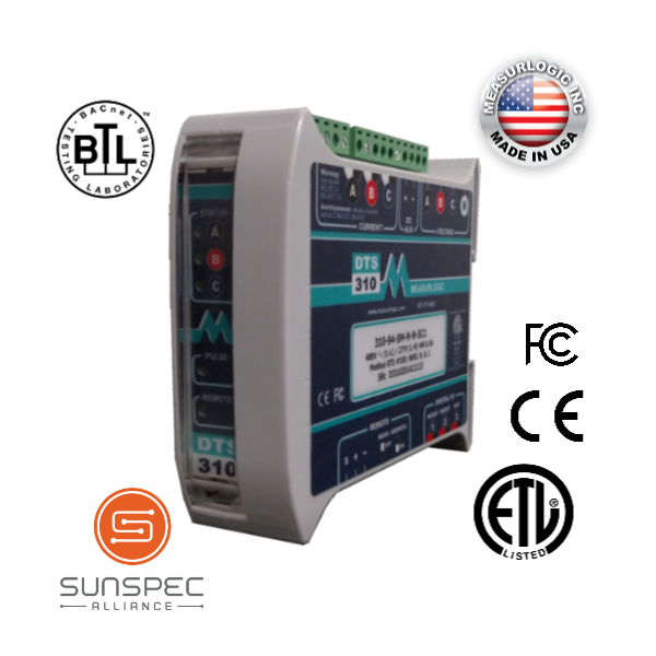 What Are Dts >> Dts 310 Revenue Grade Electrical Submeter