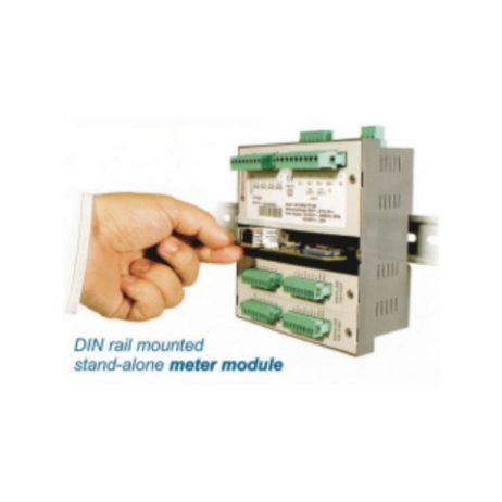DTSk2 DIN Rail Mounted